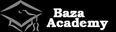 Baza Academy - Header Logo