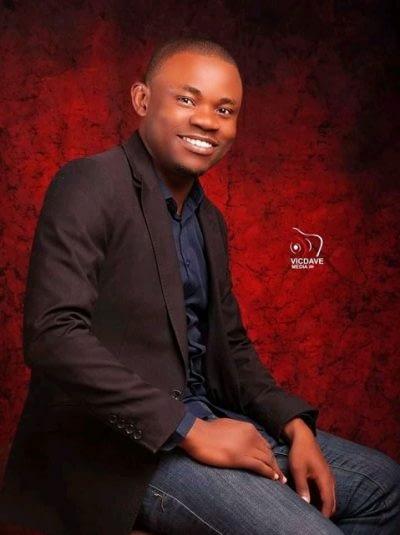 Baza Academy - Tutors - Joseph Ejuoma (Profile)