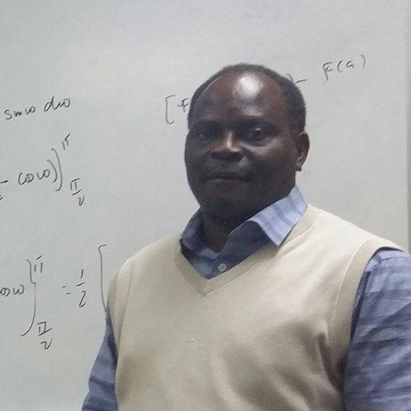 Baza Academy - Alphonse Dossah Edorh - Teacher