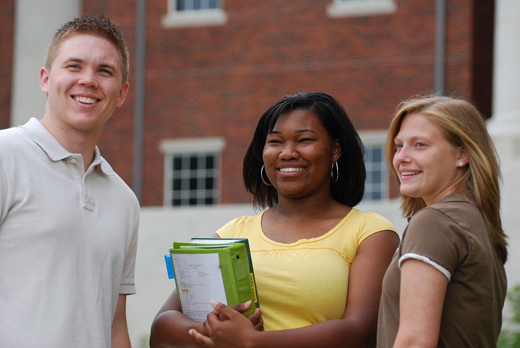 Baza Academy - Students