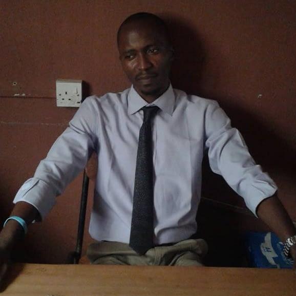 Baza Academy - Tutor - Emmanuel Jenkeo
