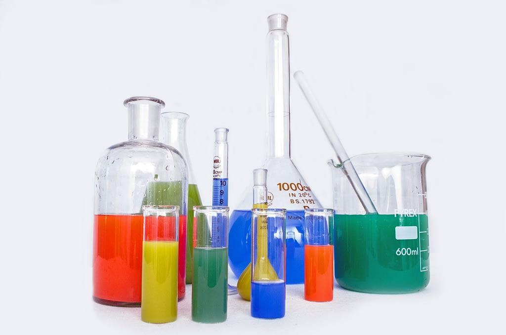 Baza Academy - Courses - Chemistry