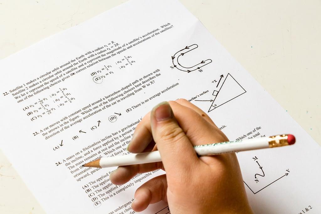 Baza Academy - Courses - Physics