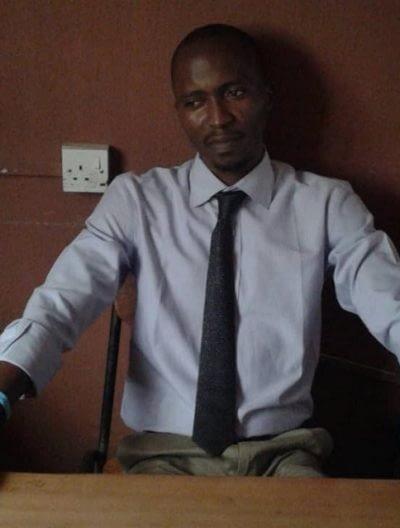 Baza Academy - Tutor - Emmanuel Jenkeo (Profile)